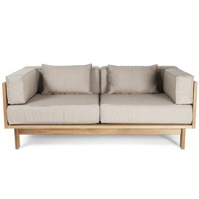 Skargaarden Falsterbo Sofa with Cushion