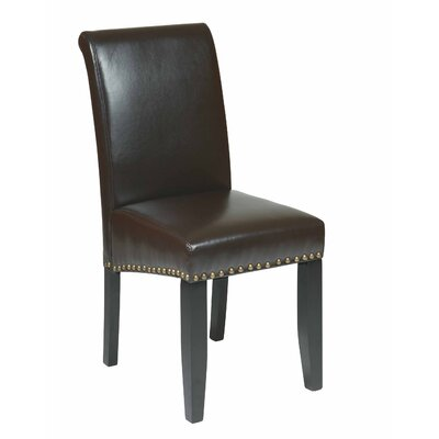 OSP Designs Parsons Chair