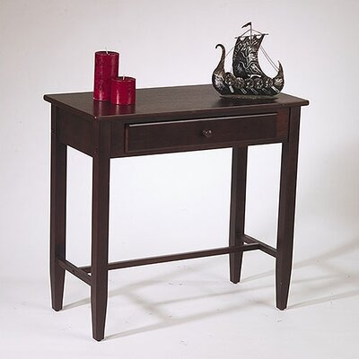 OSP Designs Foyer Console Table