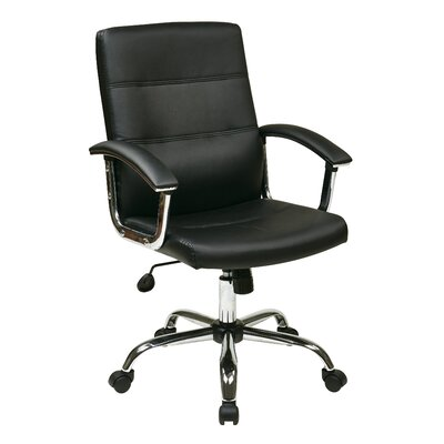 OSP Designs Malta Office Chair