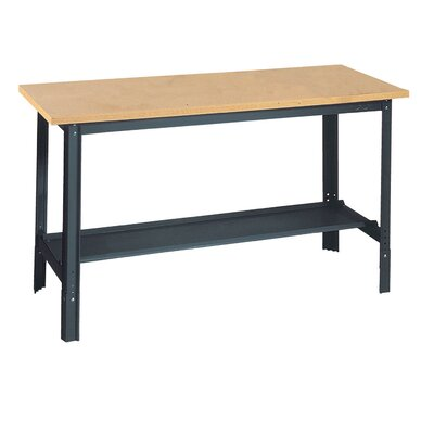 Edsal-Sandusky Adjustable Economy Workbench
