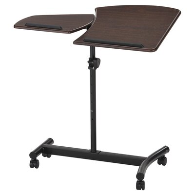 ORE Furniture Laptop Adjustable Desk