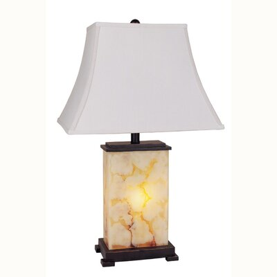 ORE Furniture Table Lamp with Night Light