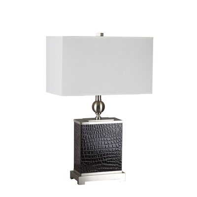 ORE Furniture Table Lamp with Shade