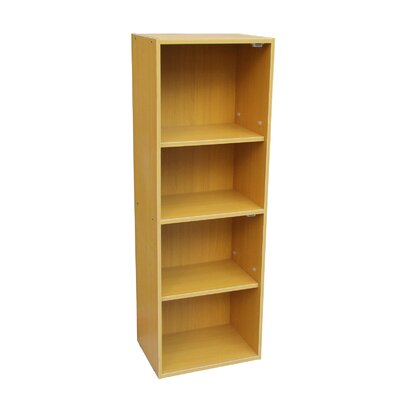 ORE Furniture Adjustable Book Shelf