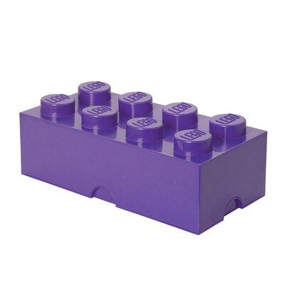 LEGO by Room Copenhagen Friends Storage Brick 8 Toy Box