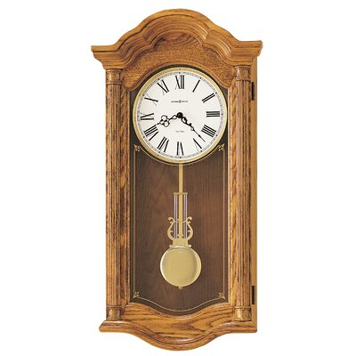 Howard Miller® Lambourn II Wall Clock