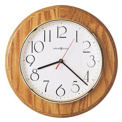 Howard Miller® Grantwood Wall Clock