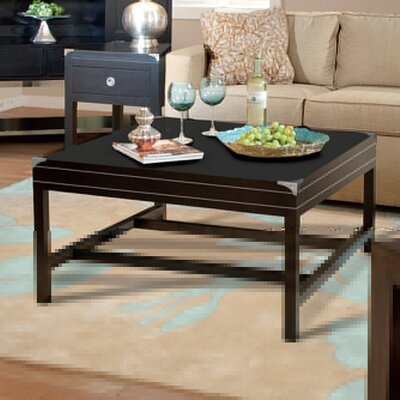 Howard Miller® Campaign Coffee Table