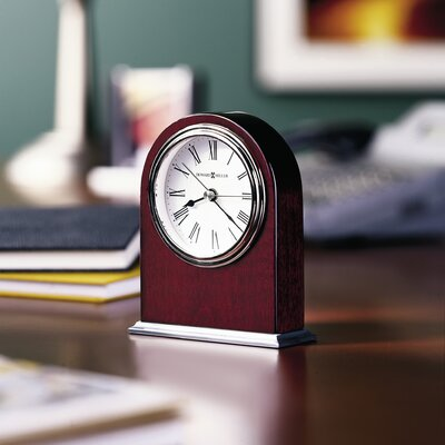 Walker Alarm Clock
