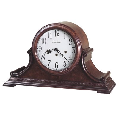 Palmer Key Wound Mantel Clock