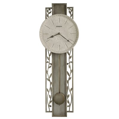 Howard Miller® Trevisso Wall Clock