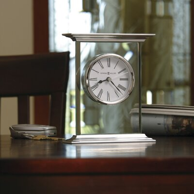 Howard Miller® Clifton Table Clock