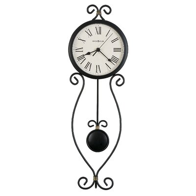 Howard Miller® Ivana Wall Clock
