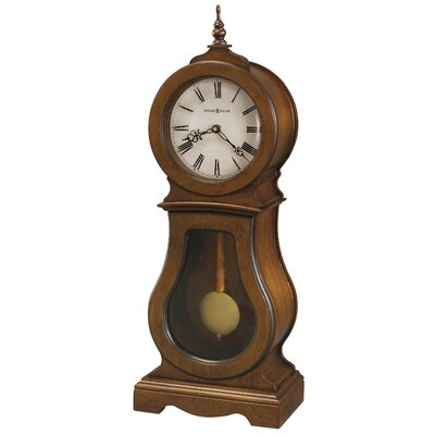 Cleo Mantel Clock