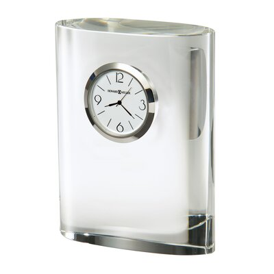 Howard Miller® Fresco Table Clock