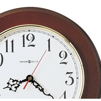 Howard Miller® Brentwood Wall Clock