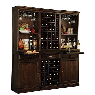 Howard Miller® Belmont Hutch Modular