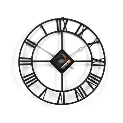 "Howard Miller® 14"" Lacy II  Wall Clock"