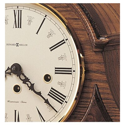 Howard Miller® Worthington Mantel Clock