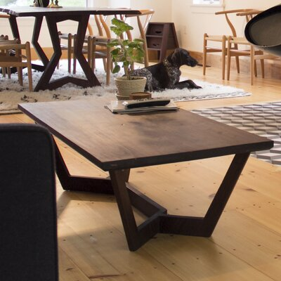 Aaron Poritz Furniture Montoya Coffee Table