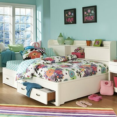 Legacy Classic Furniture Park City Storage Lounge Bed