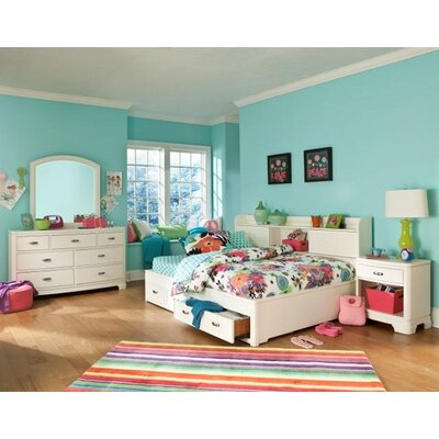 LC Kids Park City Storage Lounge Bedroom Collection