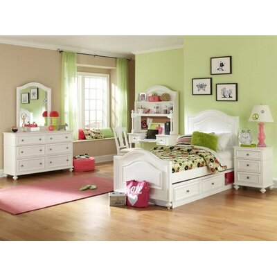 LC Kids Madison Panel Bedroom Collection