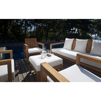 OASIQ Limited Seating Group with Cushion