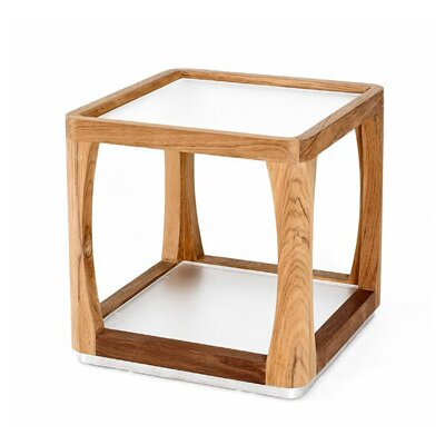 OASIQ Limited Side Table