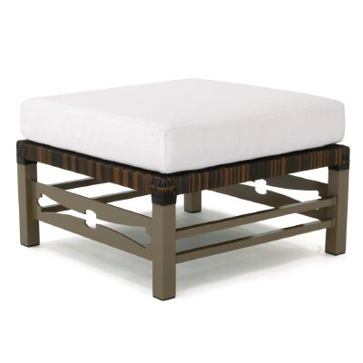 Astor Ottoman with Cushion