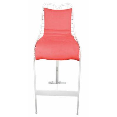 "OASIQ Kagan 28"" Barstool with Cushion"