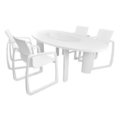 OASIQ Delancey Dining Table