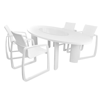 OASIQ Delancey Dining Table