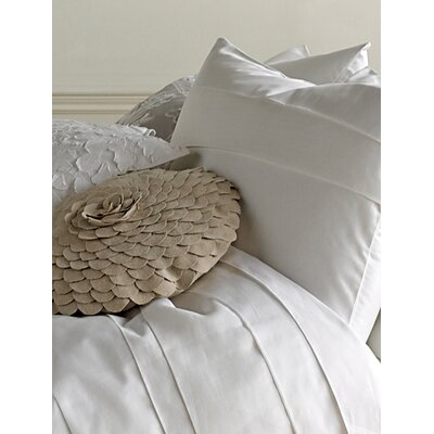 Blissliving Home 3 Piece Belgravia Duvet Set in White