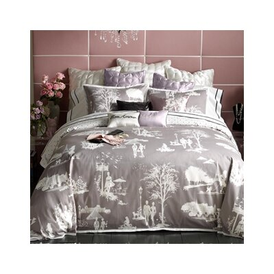 Blissliving Home Madeline Duvet Collection