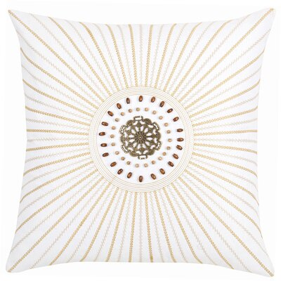 Blissliving Home Sunburst Pillow