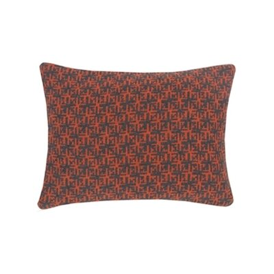 Blissliving Home Branson Wool / Poly Blend Pillow