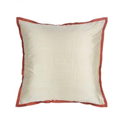 Blissliving Home Abu Dhabi Lucca Silk Euro Pillow