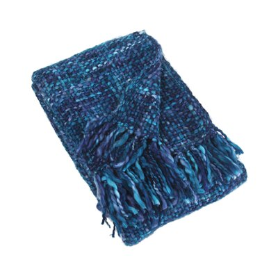 Blissliving Home Aspen Presley Throw