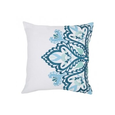 Blissliving Home Abu Dhabi Nyla Linen Pillow