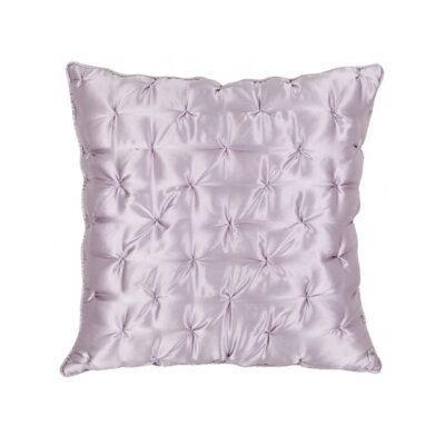 Blissliving Home Abu Dhabi Evelyn Euro Silk Pillow