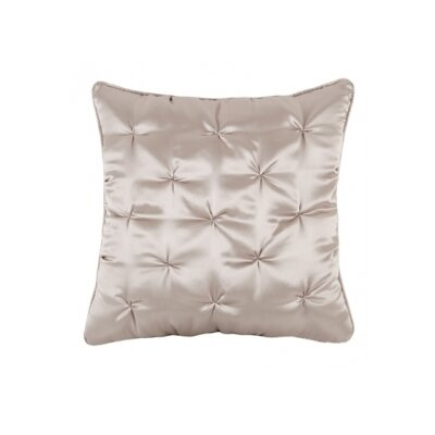 Blissliving Home Abu Dhabi Ophelia Silk Pillow