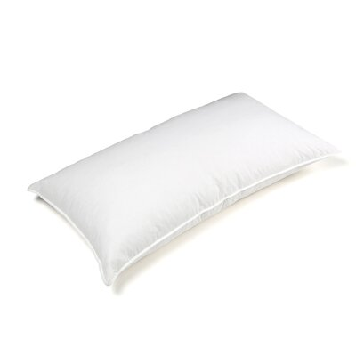 Blissliving Home Medium Feather / Down Bed Pillow