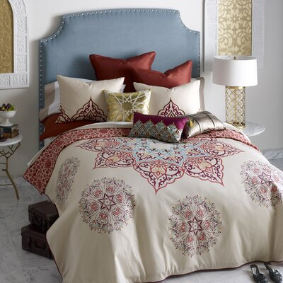 Blissliving Home Abu Dhabi Chanda Duvet Collection