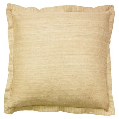 Blissliving Home Colette Euro Sham in Natural