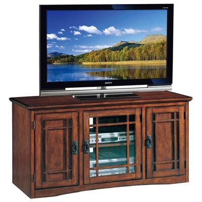 Riley Holliday Mission 50&quot; TV Stand