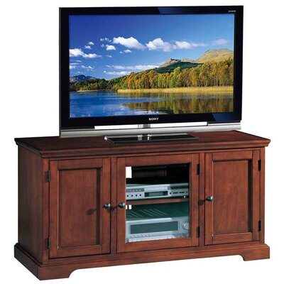 "Riley Holliday Westwood Cherry 50"" TV Stand"