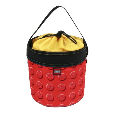LEGO Luggage Small Cinch Bucket