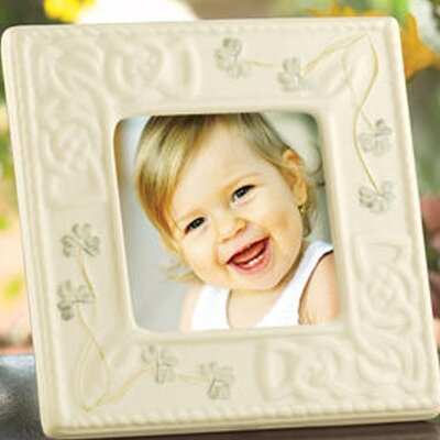 Belleek Tara Picture Frame